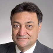 Prof. Dr. Éder Tadeu Gomes Cavalheiro