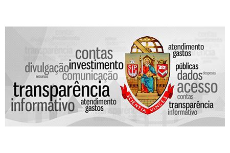 Transparência USP