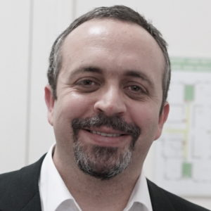 Prof. Dr. Hamilton Varela